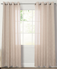 Miller Curtains Flynn Grommet Panel Collection