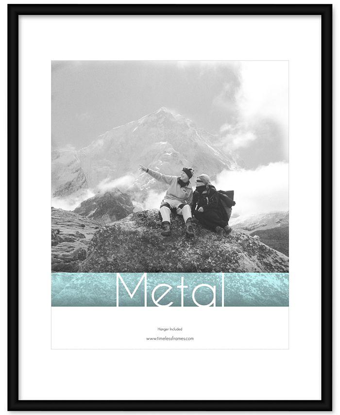 "Timeless Frames - 11"" x 14"" Metal Frame"