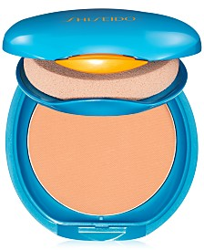 Shiseido UV Protective Compact Foundation SPF 36 Refill, 0.42 oz.