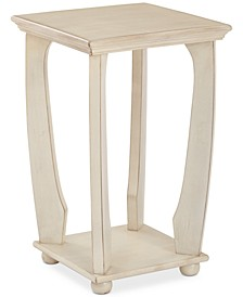 Thorben Square Accent Table