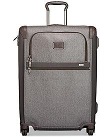 "Tumi Alpha 2 Ballistic 26"" Short-Trip Expandable Spinner Suitcase"