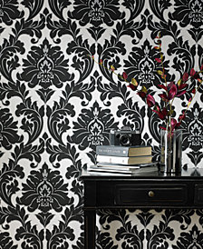 Graham & Brown Majestic Damask Wallpaper