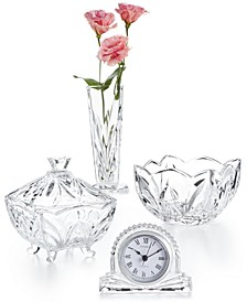 Crystal Gifts, Serenade Collection