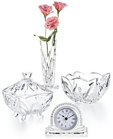 Godinger Crystal Gifts, Serenade Collection