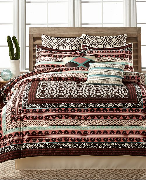Pem America CLOSEOUT! Kenmore 8-Pc. Comforter Set, Created for Macy's