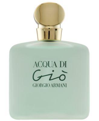 Acqua di Gio for Her Eau de Toilette Spray, 1.7 oz.