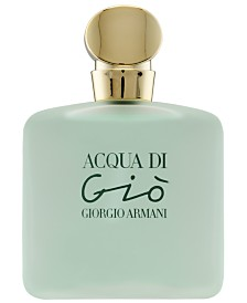 Giorgio Armani Acqua di Gio for Her Eau de Toilette Spray, 1.7 oz.