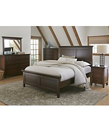 Matteo Bedroom Collection, Created for Macy's