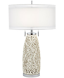 Pacific Coast Seaspray Table Lamp