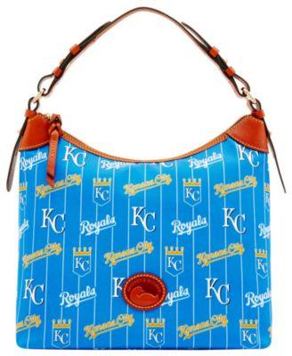 Kansas City Royals Nylon Hobo