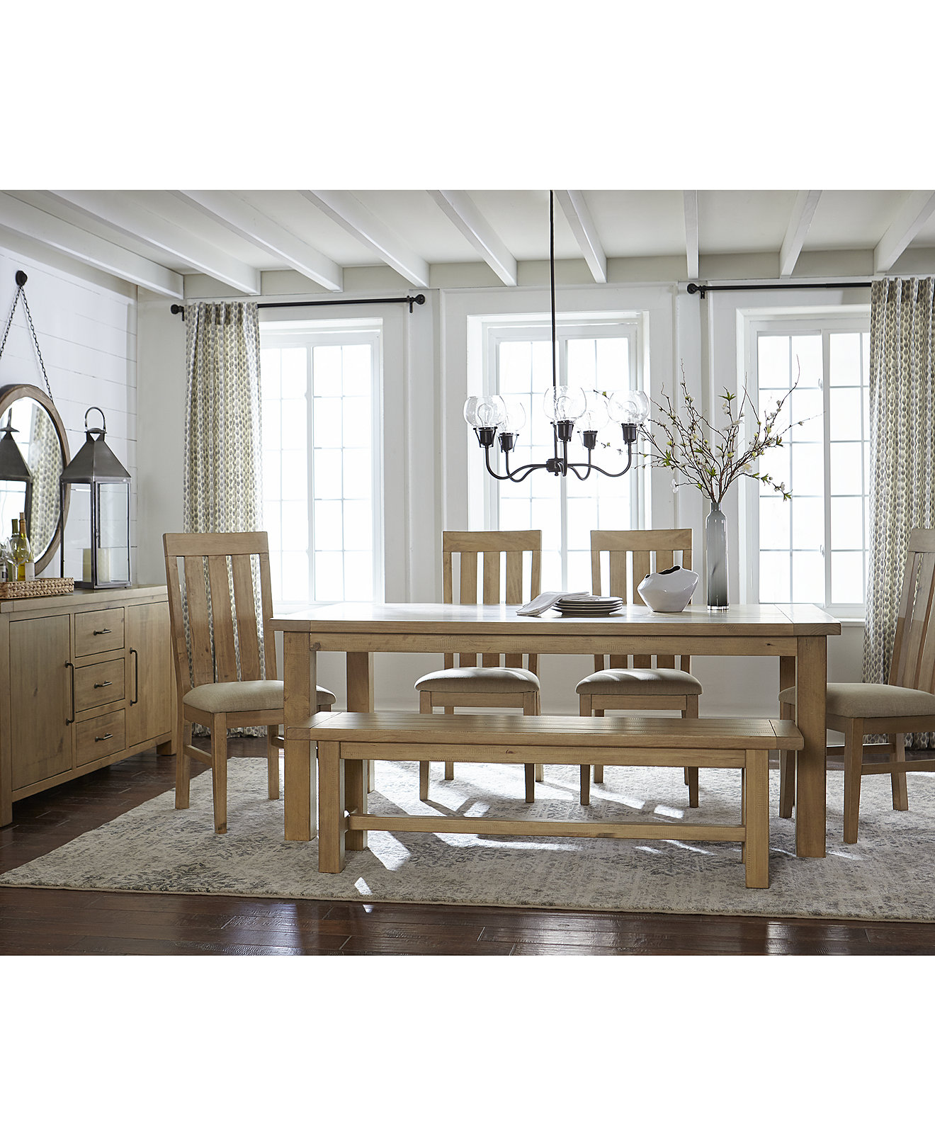 Dining Room Collections Dining Room Furniture - Macy\'s