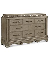 Zarina 8 Drawer Dresser, Created for Macy's