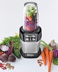 Nutri Ninja BL480D Auto iQ Blender