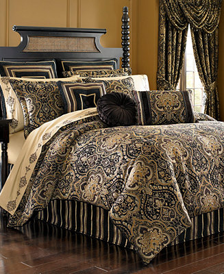 Macys Bed Sets With Window Treatments