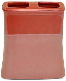 Kensley Spice Coral Toothbrush Holder