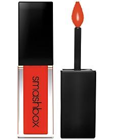 Smashbox Always On Liquid Lipstick, Matte