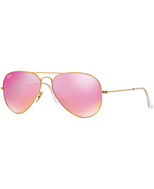 Pink Men S Sunglasses Macy S