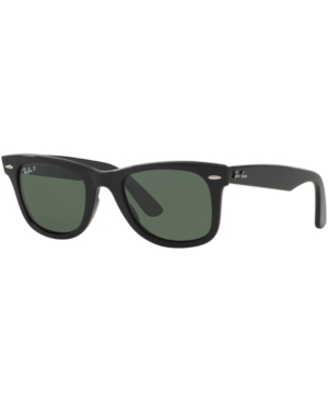 Ray-Ban Original Wayfarer Sunglasses,  RB2140 50