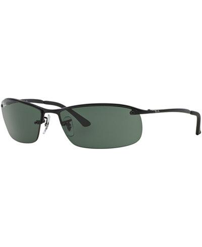 Ray-Ban Sunglasses, RB3183