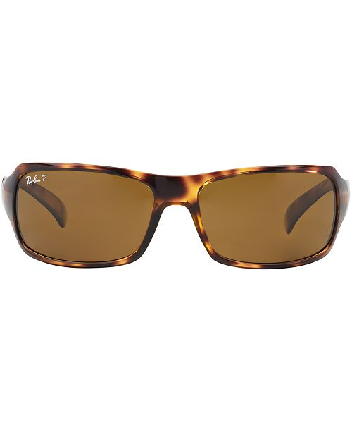 01ac3db460 Ray-Ban Polarized Sunglasses