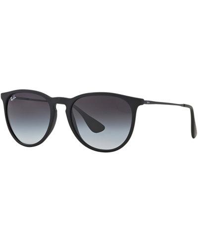 Ray-Ban Sunglasses, RB4171 54 ERIKA