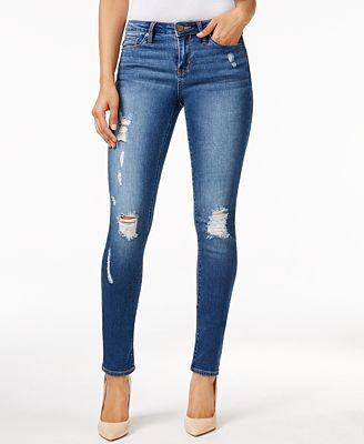 calvin klein jeans ultimate skinny jeans jeans women