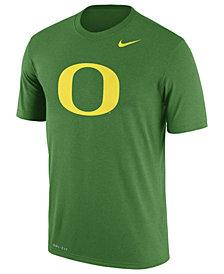 Nike Men's Oregon Ducks Legend Logo T-Shirt