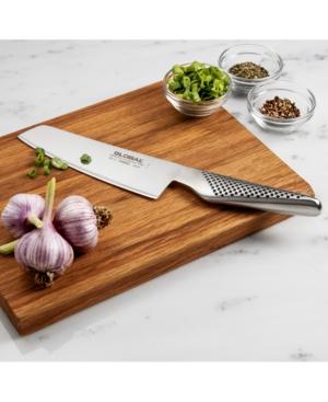 "Global Stainless Steel 5.5"" Vegetable Knife"