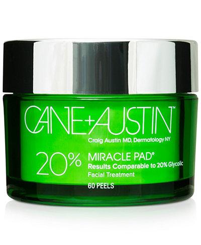 Cane+Austin Miracle Pads - 60 Peels