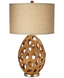 CLOSEOUT! Luna Table Lamp