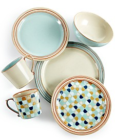 Denby Heritage Pavilion Collection