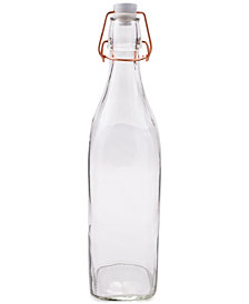 Bormioli Rocco Swing Copper Bottle