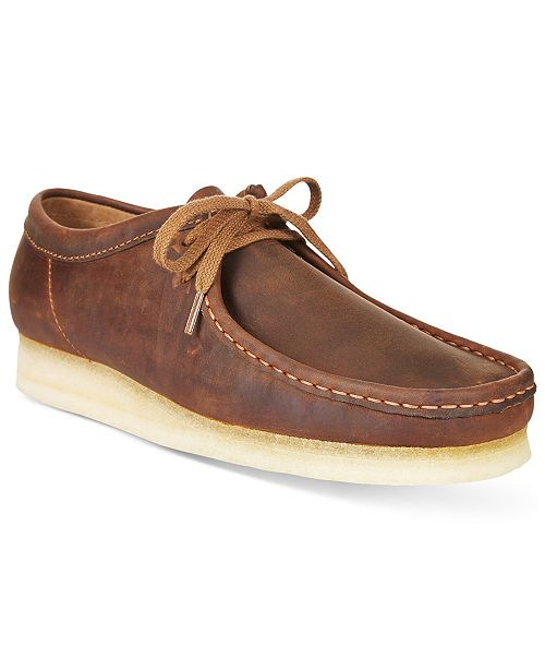 Clarks Men's Wallabe Shoes