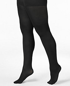 Berkshire Women's  Easy On Plus 40 Denier Microfiber Tights 5035