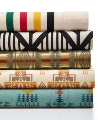 pendleton cotton flannel sheet sets - Flannel Sheets Queen