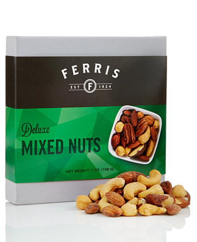 Ferris Deluxe Mixed Nuts Gift Box