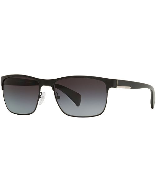 1f0bd82513f8 ... Prada Polarized Sunglasses