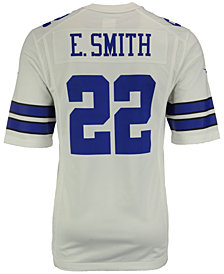 Nike Men's Emmitt Smith Dallas Cowboys Game Jersey