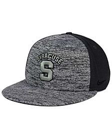 Nike Syracuse Orange Col Flyknit True Cap