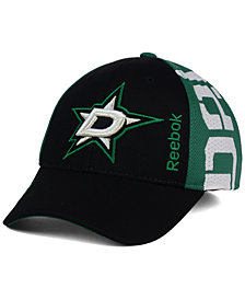 Reebok Dallas Stars 2016 NHL Draft Flex Cap