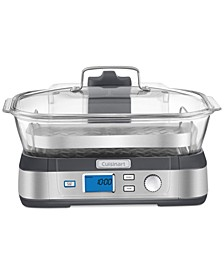 STM-1000 CookFresh™ Digital Glass Steamer