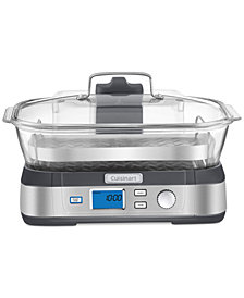 Cuisinart® STM-1000 CookFresh™ Digital Glass Steamer