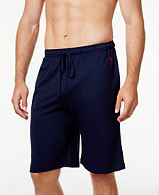Polo Ralph Lauren Men's Supreme Comfort Knit Pajama Shorts