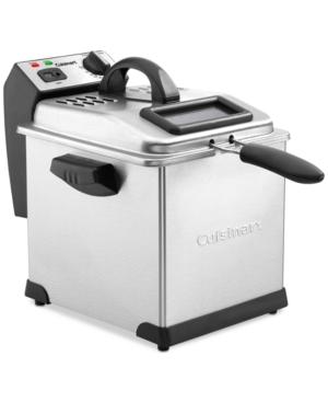 Cuisinart Cdf-170 3.5-Qt....