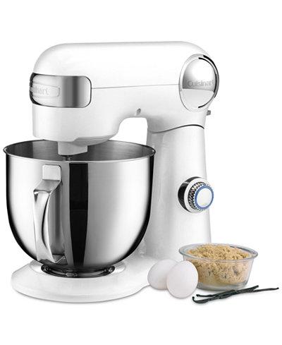 Cuisinart Sm 50 5 5 Qt Stand Mixer Electrics Kitchen