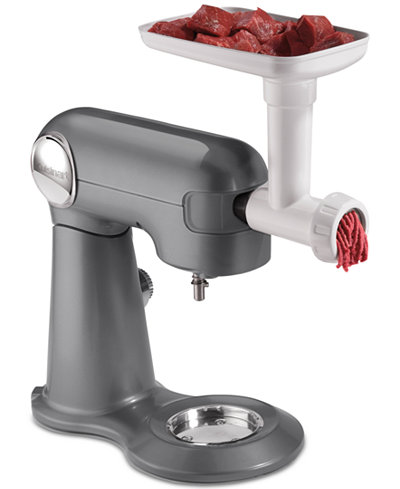 Cuisinart MG-50 Meat Grinder Attachment