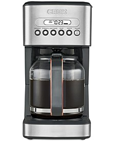 CRX14540 14-Cup Programmable Coffee Maker, Created for Macy's