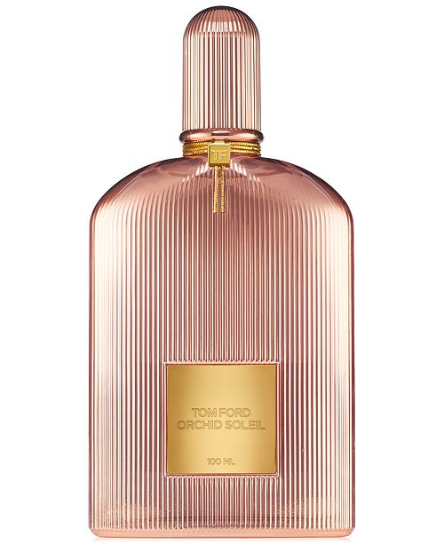 Tom Ford Orchid Soleil Fragrance Collection