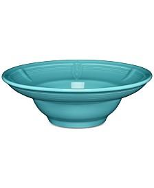 Fiesta Turquoise 18 oz Signature Bowl