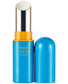 Shiseido Sun Protection Lip Treatment SPF 35, 0.14 oz.